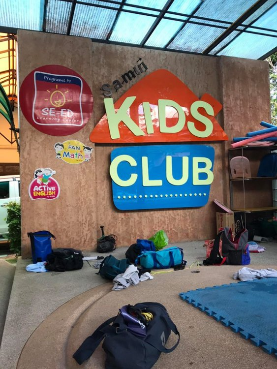 Samui Kids Club
