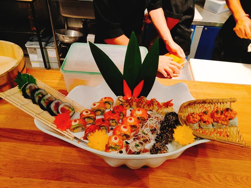 Ryu Ichi Japanese Restaurant