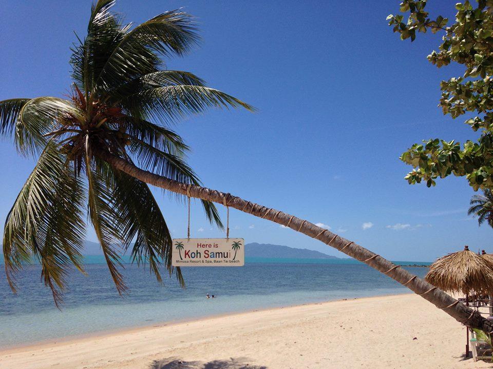 Ban Thai Beach