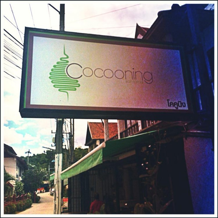 Cocooning Hotel