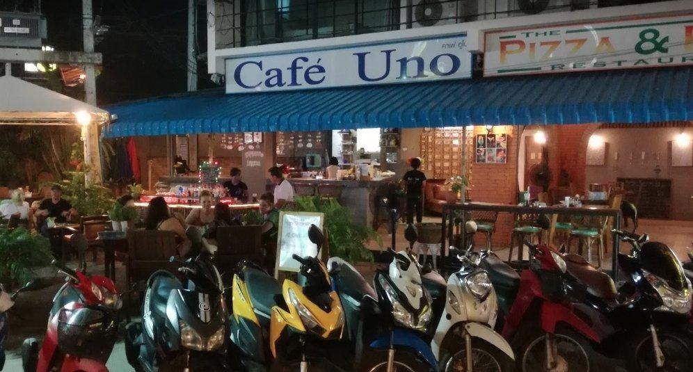 Café Uno