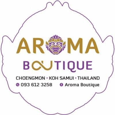 Aroma Boutique