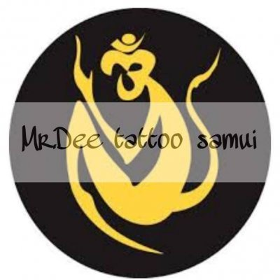 mr.deetattoo samui