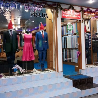 Savile Row Bespoke Tailoring(Choengmon)