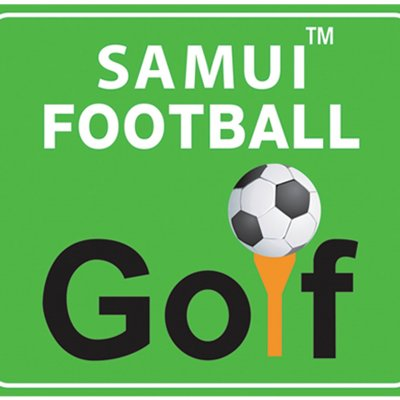 Samui Golf Football