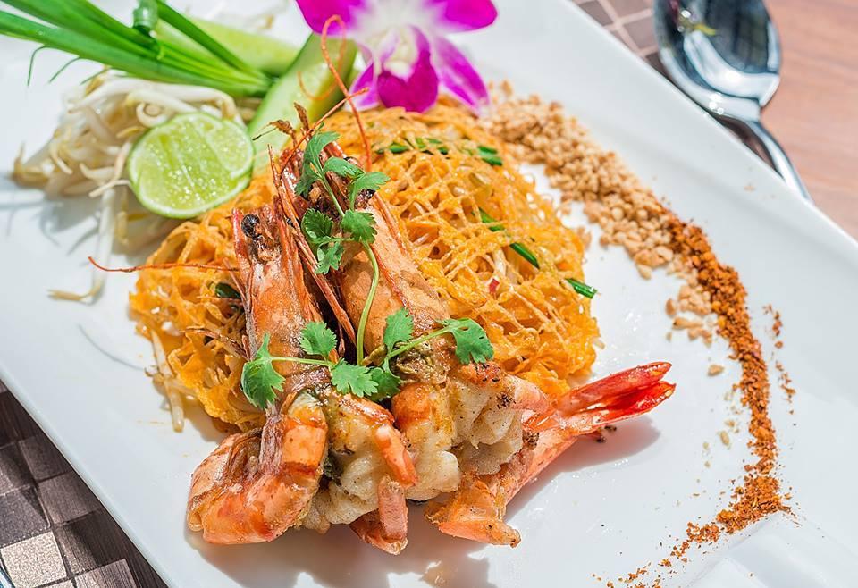 Little Boat Seafood Restaurant