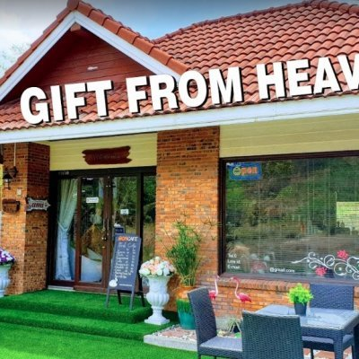 Gift from Heaven Cafe