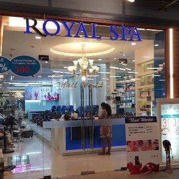 Royal Spa Samui