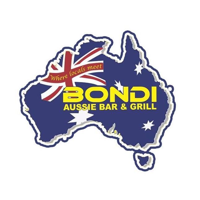 Bondi Aussie Bar & Grill