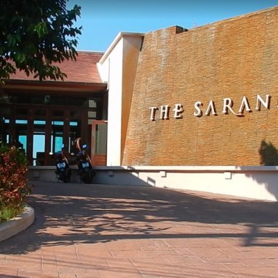 The Sarann Hotel