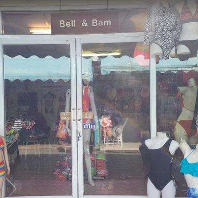 Bell & Bam