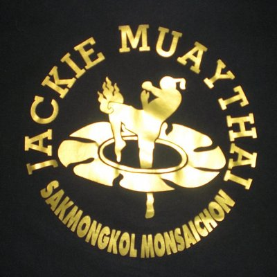 Jackie Muay Thai Gym