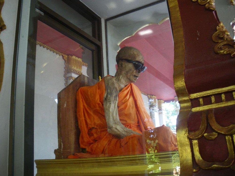 Wat Khunaram (Phra Wihan Luang Por Daeng)