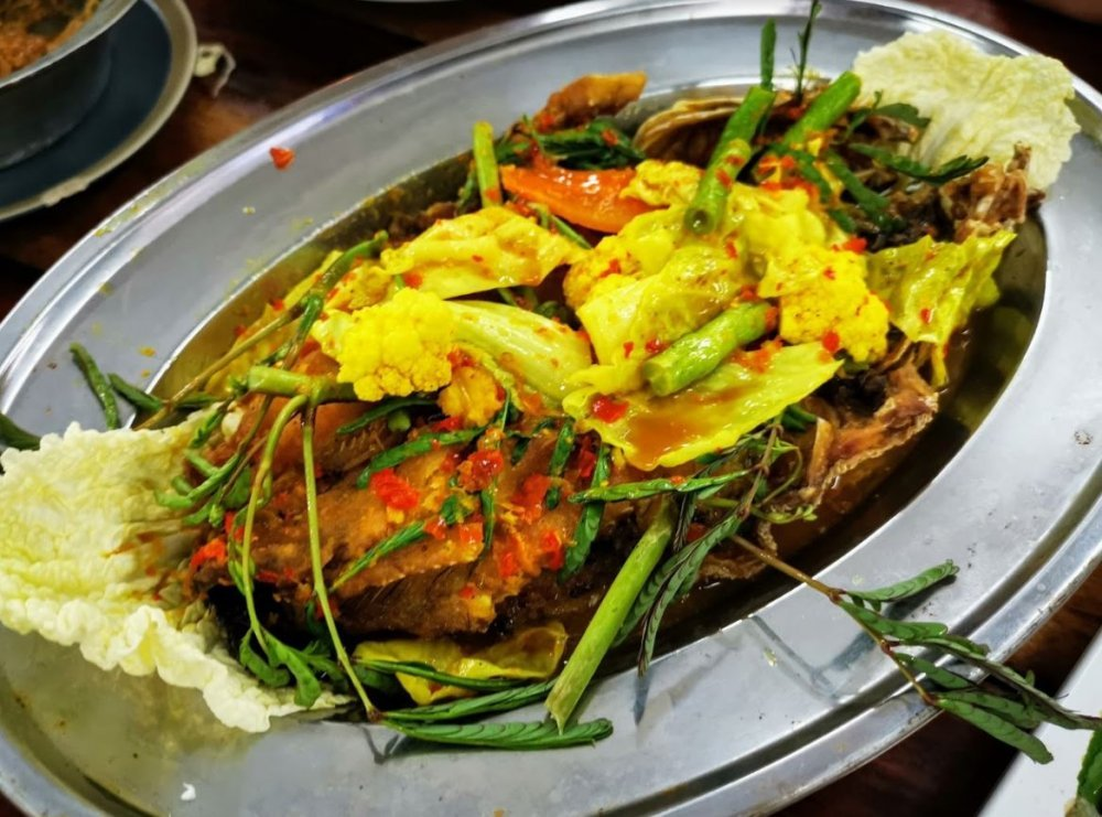 Ranong Restaurant 2