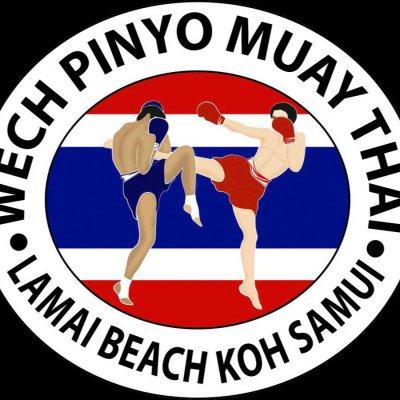 Wech Pinyo Muay Thai