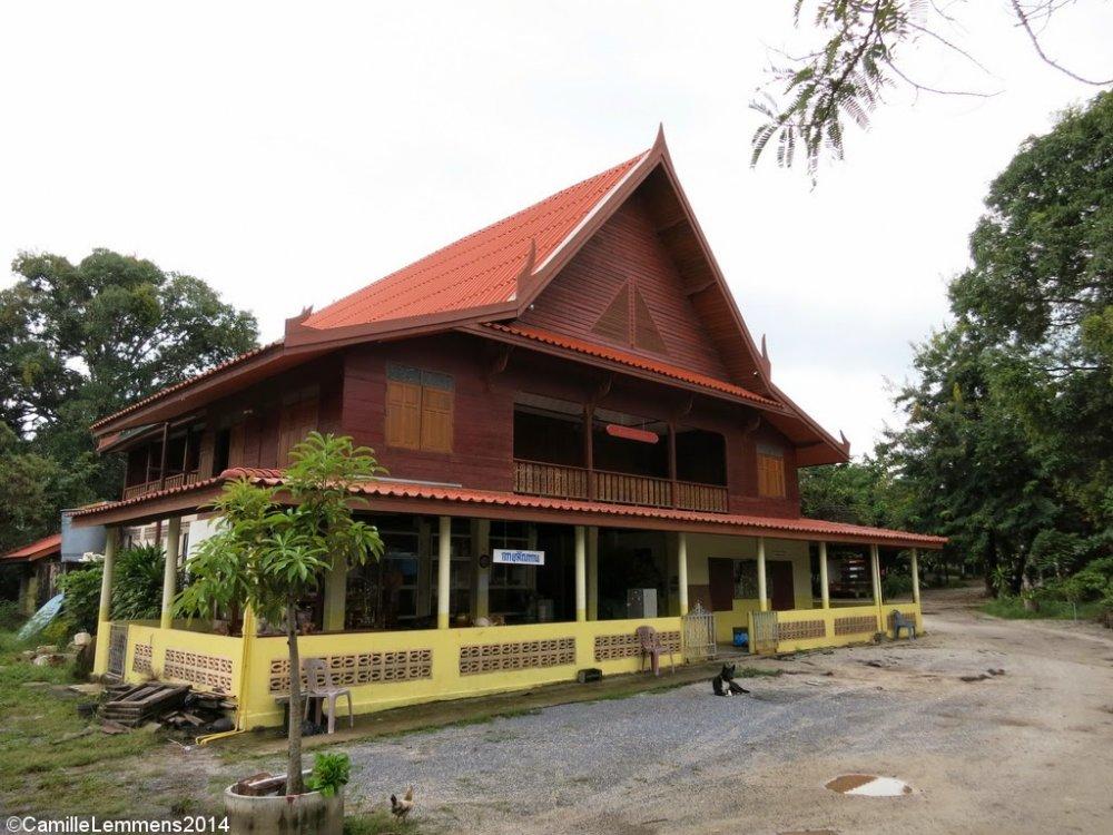 Wat Nara Charoen Suk