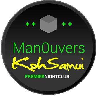 Man0uvers Club - Koh Samui