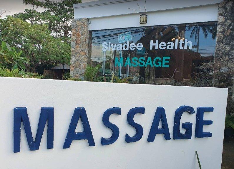 Sivedee Health Massage