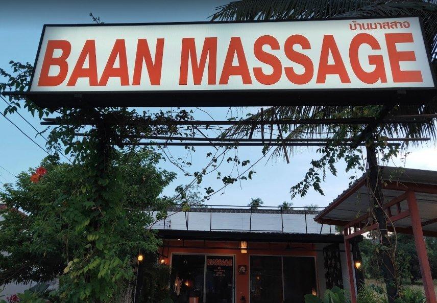 Baan Massage