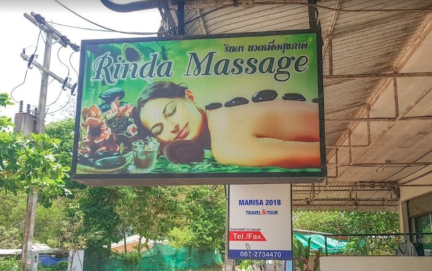 Linda massage