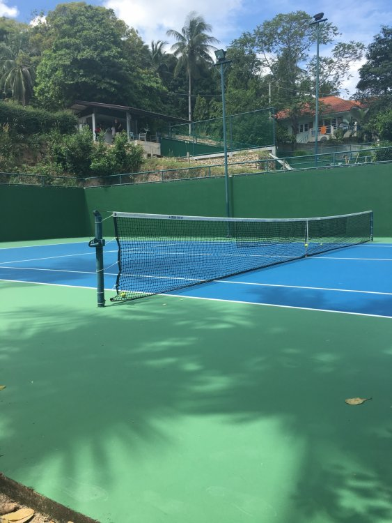 Samui Sports Club