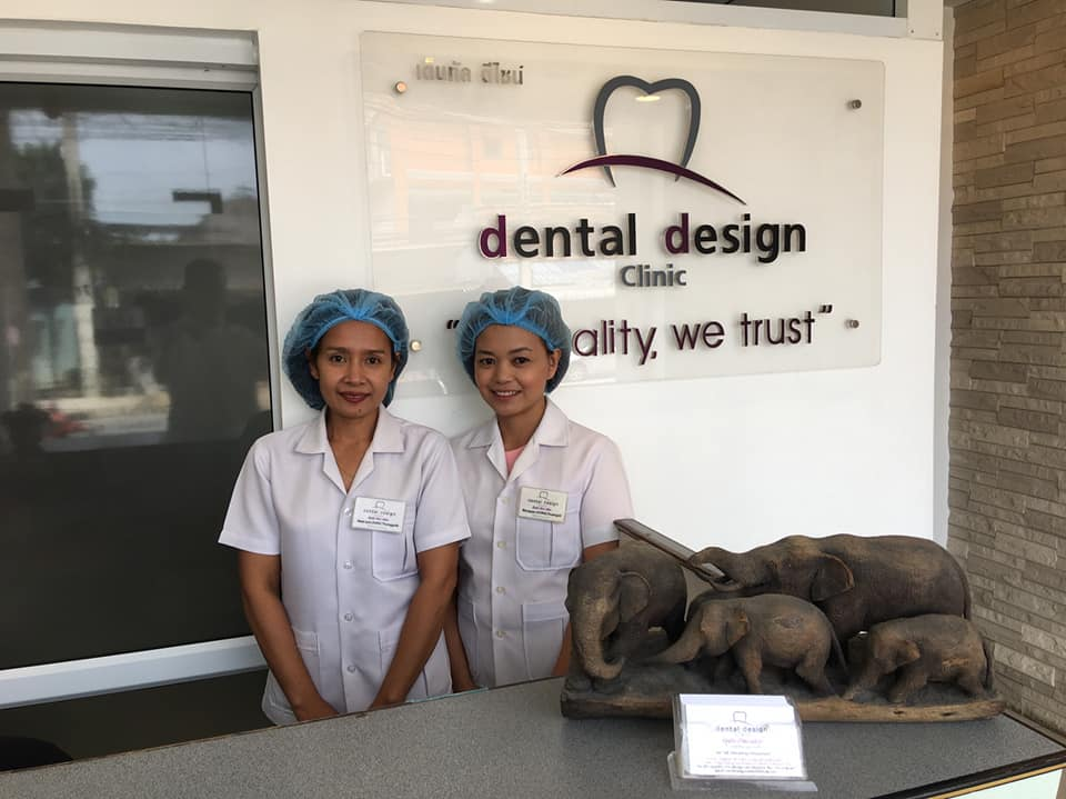 Dental Design Clinic Koh Samui