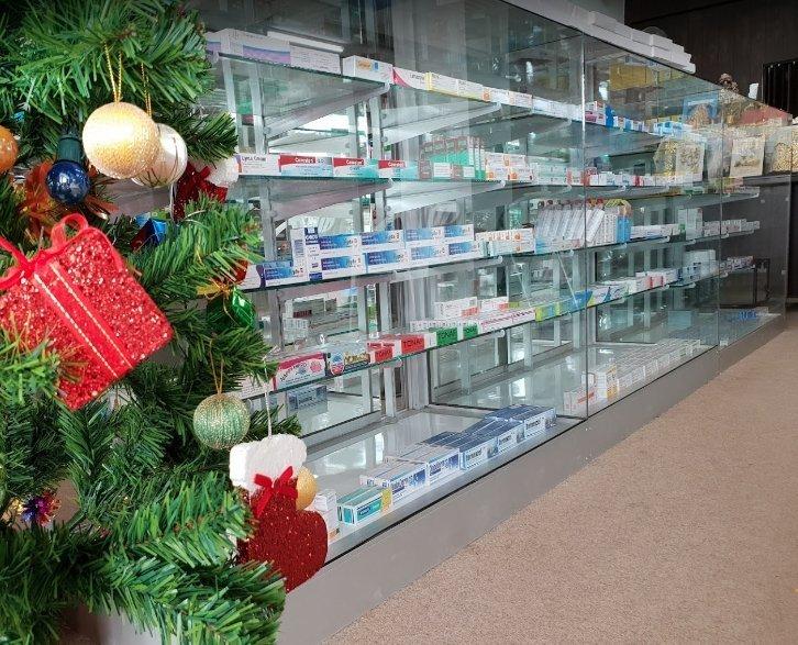 V&P Pharmacy