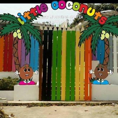 Little Coconuts Nursery