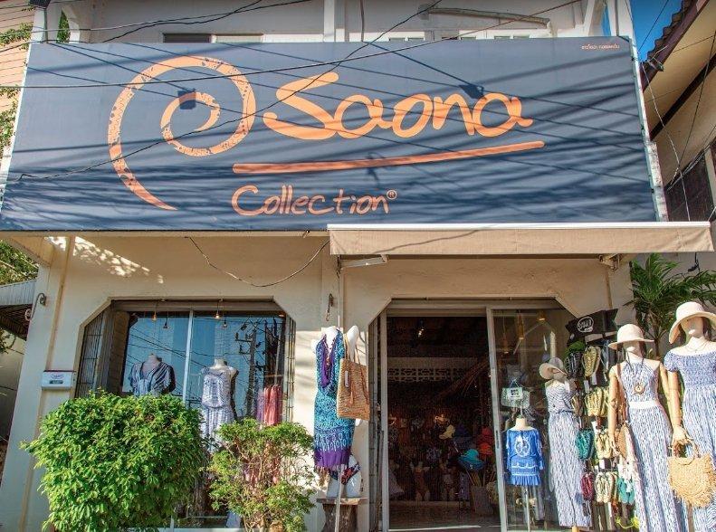 Saona Collection