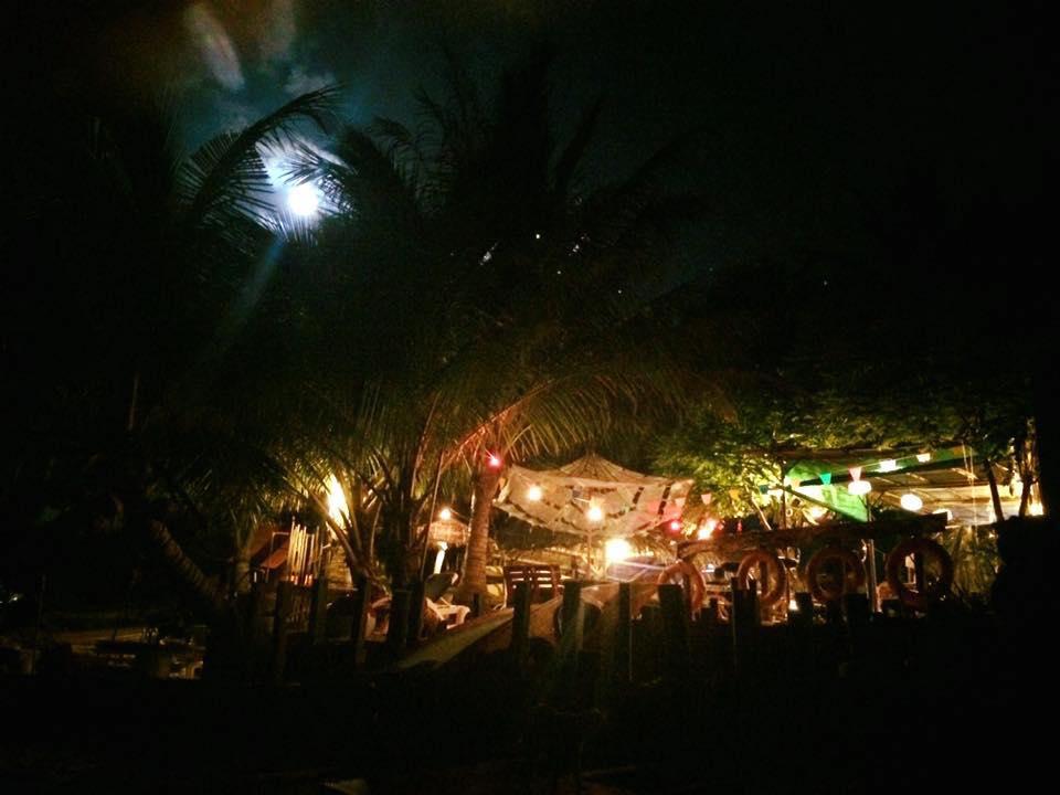 Baytara Original Samui Bar