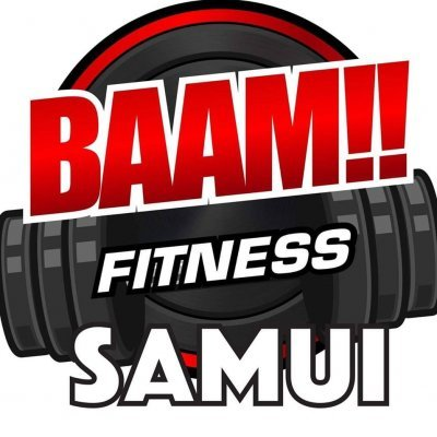BAAM Fitness & Gym Samui