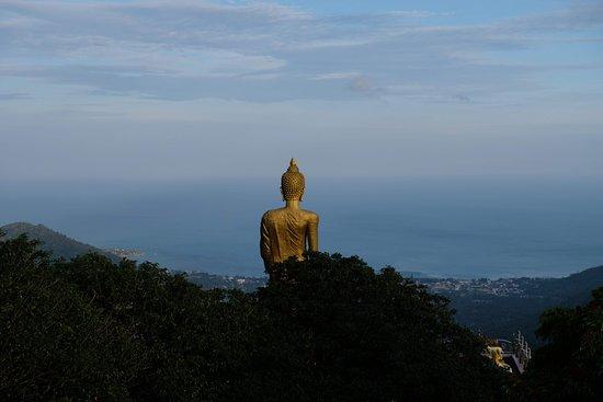 Wat Teepangkorn / Pra Buddha Dīpankara