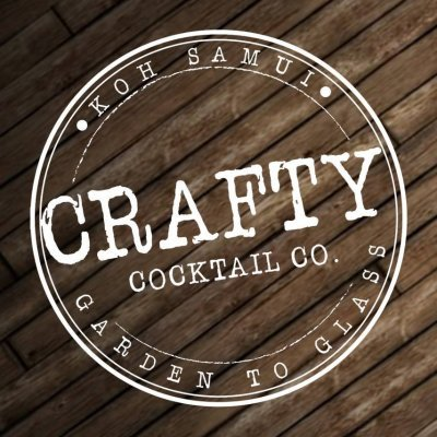 Crafty Cocktail Company Samui