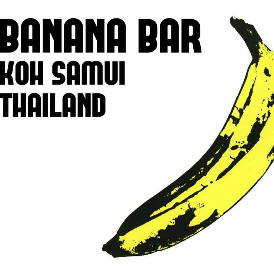 Banana Bar Koh Samui