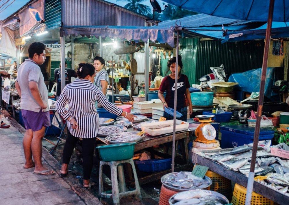 Lipa Big Market