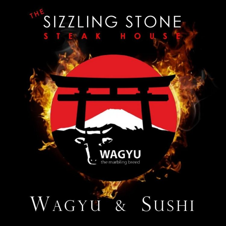 The Sizzling Stone