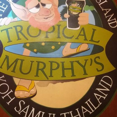 Tropical Murphy's Irish Pub