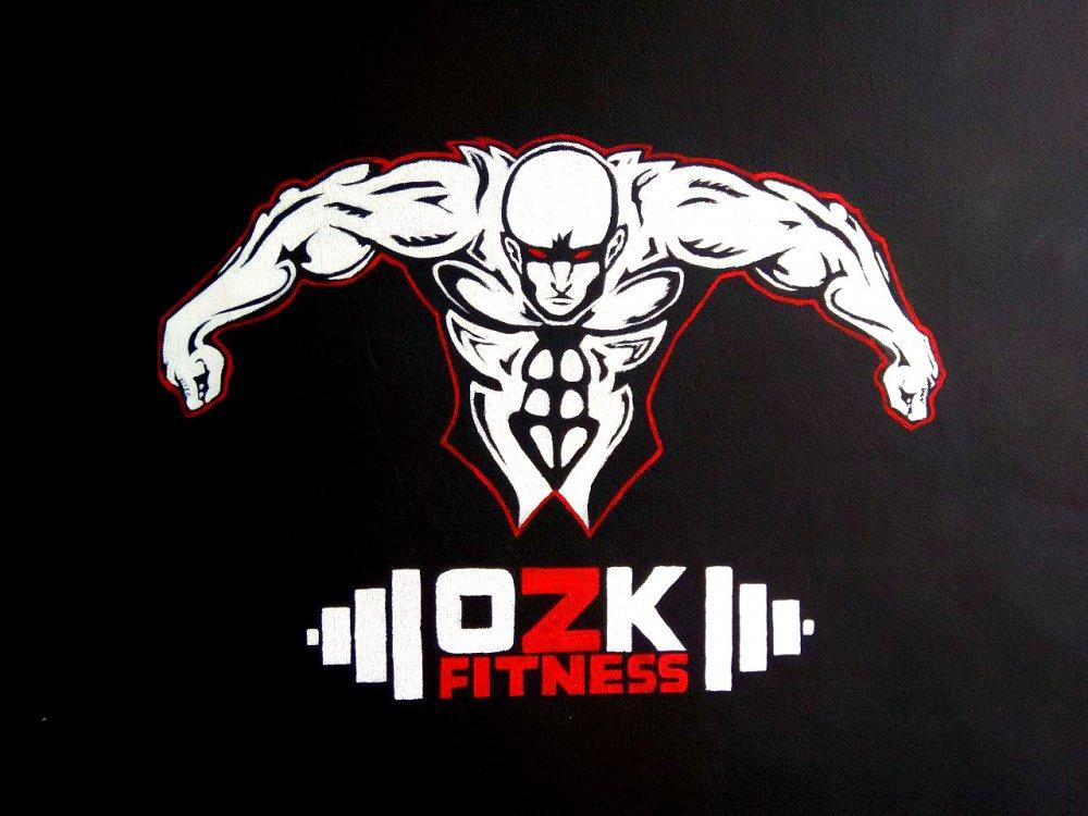 O2K Fitness & Gym