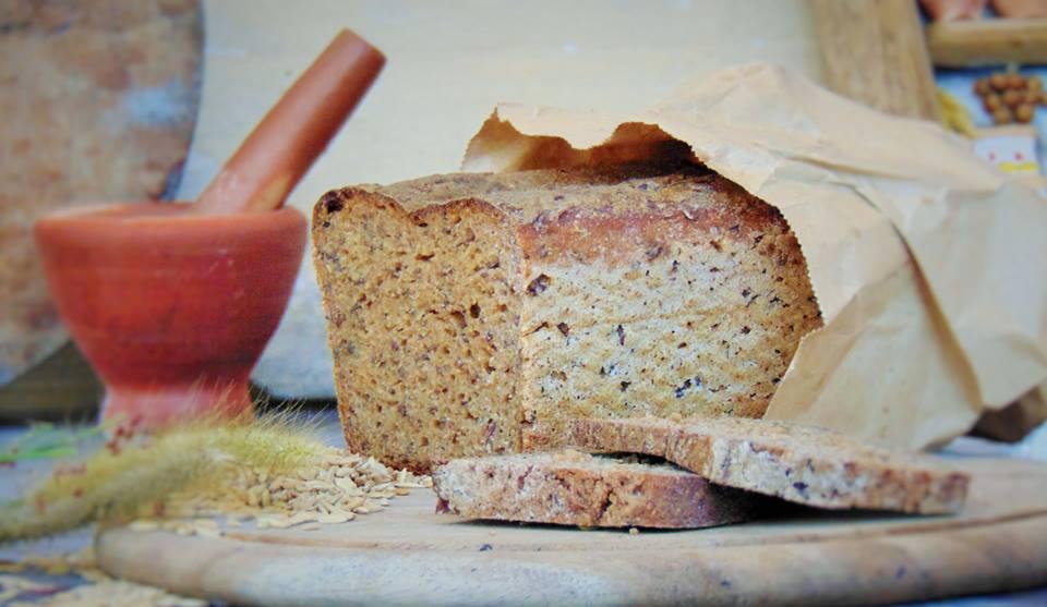 Sourdough Bread Samui