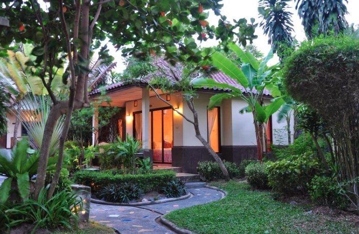 Massage Honey Cottage