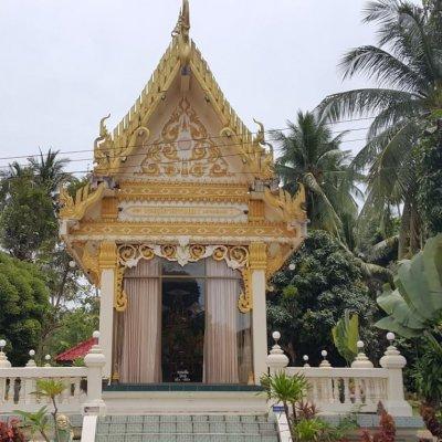 Wat Santiwararam