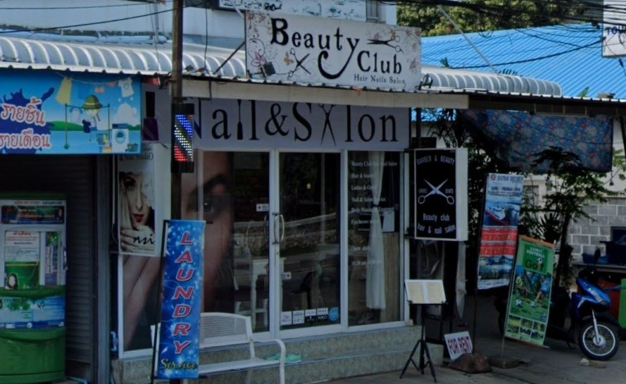 Beauty Club Hair & Nail Studio