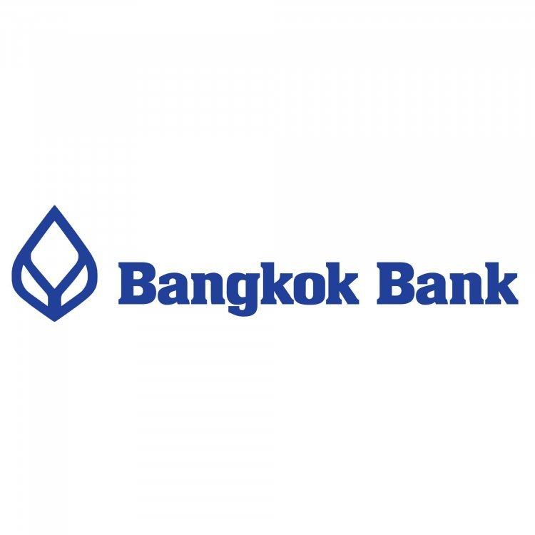 ATM Bangkok Bank