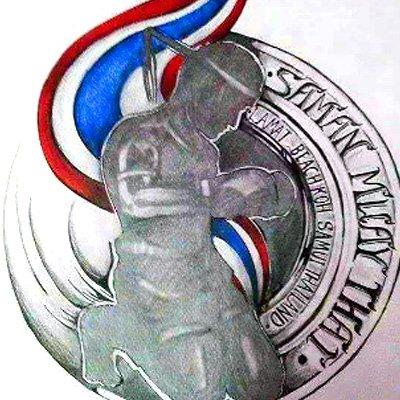Saman Muay Thai