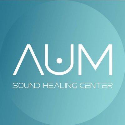 AUM Sound Healing Center