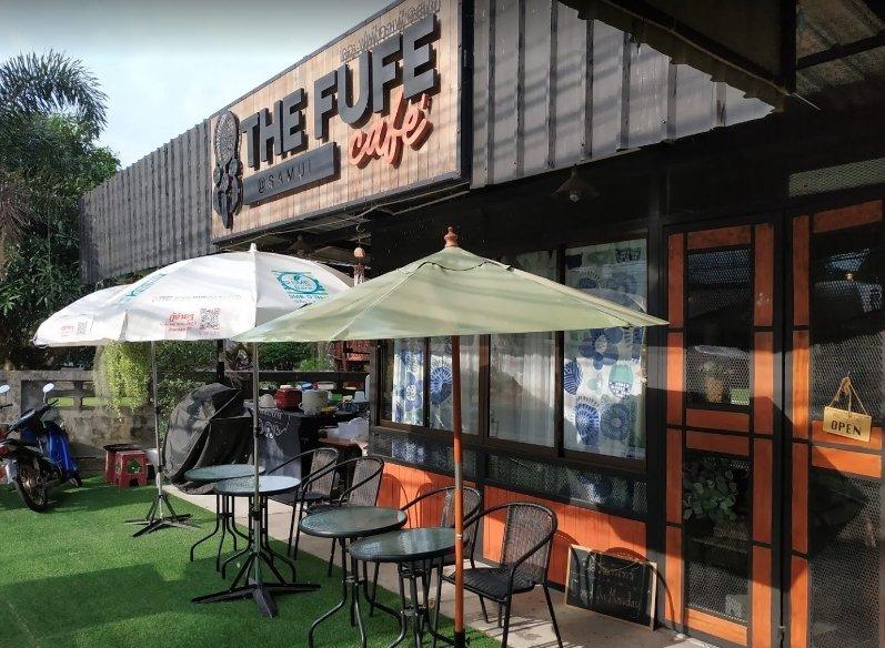 THE FUFE CAFE@SAMUI