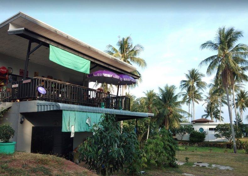 Laem Sor Cafe'