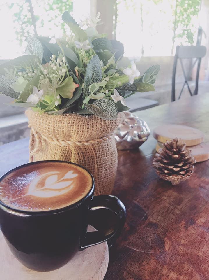 Naisamui Cafe