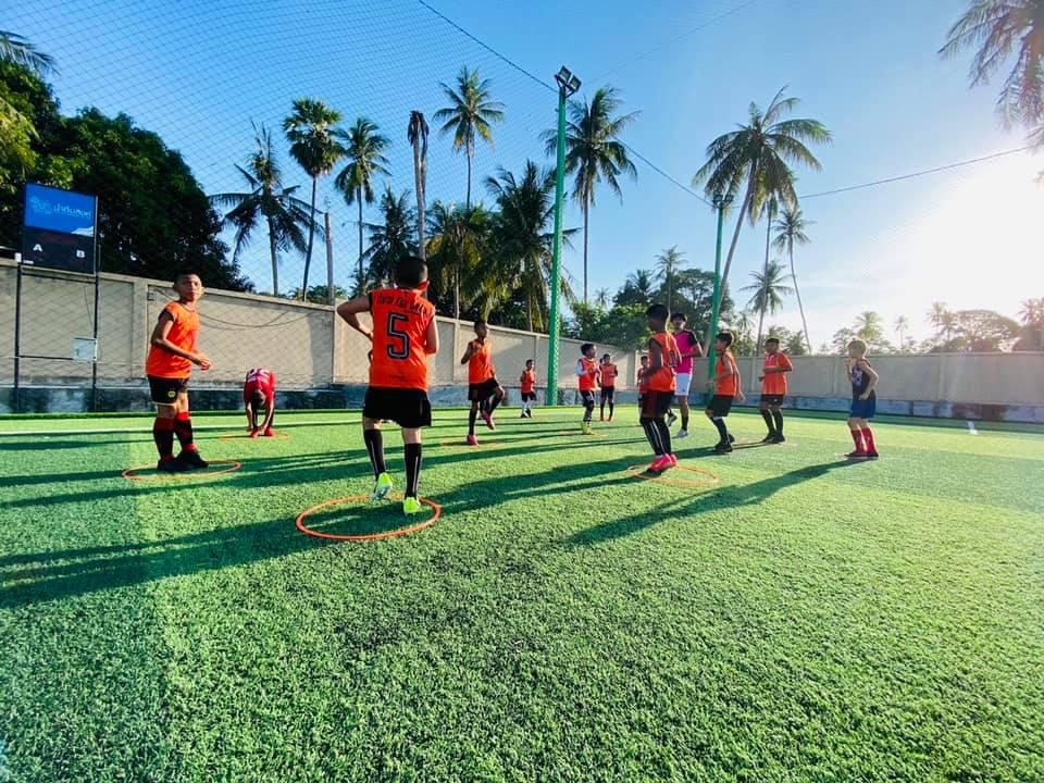 Bantai Soccer