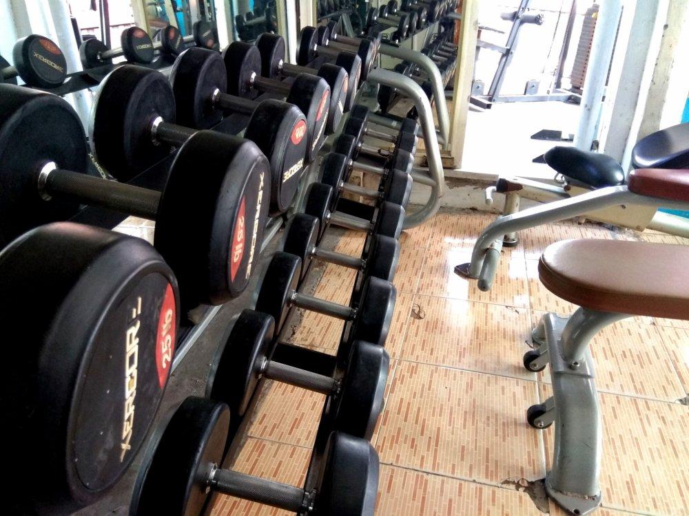 Samui Fitness